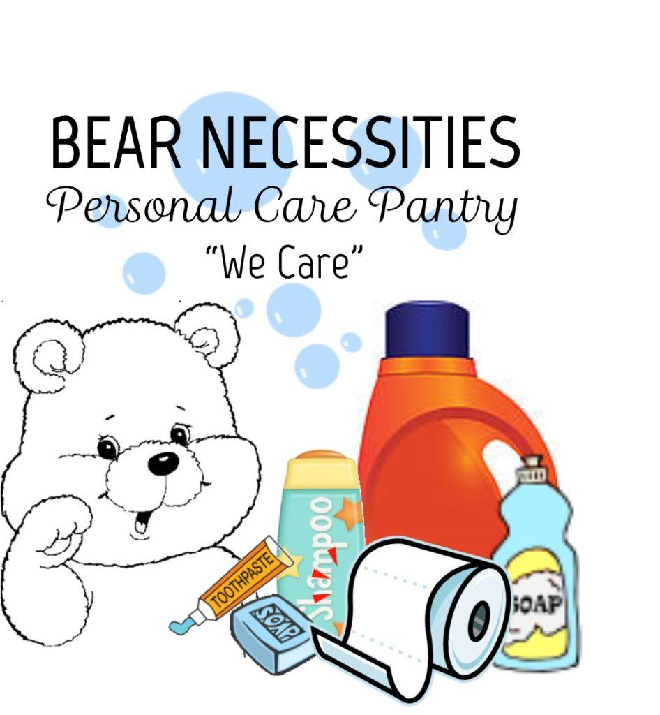 bear necessities logo